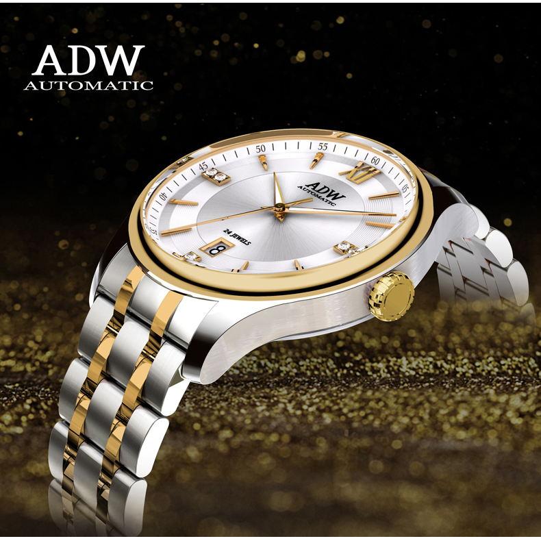 ADW手表-大师系列(Master) 系列